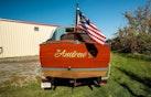 Higgins-Deluxe Sedan Cruiser 1948-The Andrew J Monrovia-Indiana-United States-1540262 | Thumbnail