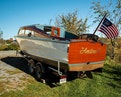 Higgins-Deluxe Sedan Cruiser 1948-The Andrew J Monrovia-Indiana-United States-1540260 | Thumbnail
