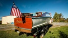 Higgins-Deluxe Sedan Cruiser 1948-The Andrew J Monrovia-Indiana-United States-1540261 | Thumbnail