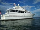 Burger-Cockpit Motor yacht 1990-Mac Attack Fort Lauderdale-Florida-United States-1630648 | Thumbnail