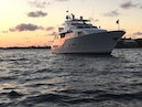 Burger-Cockpit Motor yacht 1990-Mac Attack Fort Lauderdale-Florida-United States-1577110 | Thumbnail