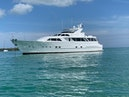 Burger-Cockpit Motor yacht 1990-Mac Attack Fort Lauderdale-Florida-United States-1577075 | Thumbnail