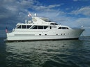 Burger-Cockpit Motor yacht 1990-Mac Attack Fort Lauderdale-Florida-United States-1630647 | Thumbnail