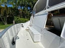 Burger-Cockpit Motor yacht 1990-Mac Attack Fort Lauderdale-Florida-United States-1630643 | Thumbnail