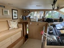 Burger-Cockpit Motor yacht 1990-Mac Attack Fort Lauderdale-Florida-United States-1577105 | Thumbnail