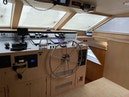 Burger-Cockpit Motor yacht 1990-Mac Attack Fort Lauderdale-Florida-United States-1577104 | Thumbnail