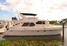 Symbol-557 Pilothouse Yacht 1999 -Florida-United States-1542418 | Thumbnail