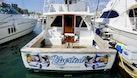 G&S Boats-40 Convertible 1983-Libertad Cabo San Lucas-Mexico-G&S Boats 40  Libertad  Transom-1544227 | Thumbnail