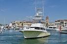 G&S Boats-40 Convertible 1983-Libertad Cabo San Lucas-Mexico-G&S Boats 40  Libertad  Exterior Profile-1543731 | Thumbnail