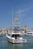 G&S Boats-40 Convertible 1983-Libertad Cabo San Lucas-Mexico-G&S Boats 40  Libertad  Tower Profle-1543735 | Thumbnail