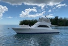 Viking-Convertible 2003-Ayayaiii Fort Lauderdale-Florida-United States-Viking 52  Ayayaiii  Port Profile-1544379   Thumbnail