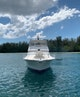Viking-Convertible 2003-Ayayaiii Fort Lauderdale-Florida-United States-Viking 52  Ayayaiii  Bow Profile-1544415   Thumbnail