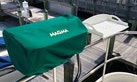 Leopard-37 PC 2008-Even Keel Cocoa Beach-Florida-United States-Magma Propane Grill And Cooking Table-1546924 | Thumbnail