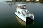 Leopard-37 PC 2008-Even Keel Cocoa Beach-Florida-United States-Aerial Bow View-1546936 | Thumbnail
