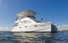 Leopard-37 PC 2008-Even Keel Cocoa Beach-Florida-United States-Profile At Anchor-1546893 | Thumbnail