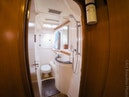 Leopard-37 PC 2008-Even Keel Cocoa Beach-Florida-United States-Guest Head And Shower-1546911 | Thumbnail