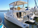 Leopard-37 PC 2008-Even Keel Cocoa Beach-Florida-United States-Aft View-1546937 | Thumbnail