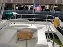 Leopard-37 PC 2008-Even Keel Cocoa Beach-Florida-United States-Custom Flybridge Table-1546922 | Thumbnail