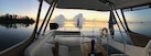 Leopard-37 PC 2008-Even Keel Cocoa Beach-Florida-United States-Flybridge Looking Aft-1546923 | Thumbnail