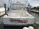 Riviera-4000 Express 2001-Shady Lady Hampton Bays-New York-United States-Stern-1547583 | Thumbnail