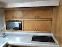 Riviera-4000 Express 2001-Shady Lady Hampton Bays-New York-United States-Galley Storage-1547545 | Thumbnail