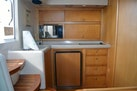 Riviera-4000 Express 2001-Shady Lady Hampton Bays-New York-United States-Galley-1547543 | Thumbnail