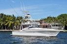 Riviera-4000 Express 2001-Shady Lady Hampton Bays-New York-United States-Main Profile-1547531 | Thumbnail
