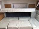 Riviera-4000 Express 2001-Shady Lady Hampton Bays-New York-United States-Dinette Sleeping Conversion-1547539 | Thumbnail