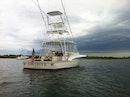 Jersey Cape-36 Devil 2005-Decisive Bridgeport-Connecticut-United States-Starboard Aft Quarter View-1549991 | Thumbnail