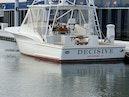 Jersey Cape-36 Devil 2005-Decisive Bridgeport-Connecticut-United States-Port Stern View-1550726 | Thumbnail