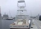 Jersey Cape-36 Devil 2005-Decisive Bridgeport-Connecticut-United States-Stern Profile-1549123 | Thumbnail