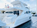 Hatteras-M60 2019-FREEDOM Aventura-Florida-United States-1549118 | Thumbnail