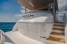 Hatteras-M60 2019-FREEDOM Aventura-Florida-United States-1549119 | Thumbnail