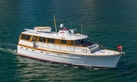 Trumpy-Houseboat 1971-AURORA Miami-Florida-United States-AURORA 58 Trumpy-1581698   Thumbnail