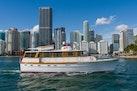 Trumpy-Houseboat 1971-AURORA Miami-Florida-United States-AURORA 58 Trumpy-1581715   Thumbnail