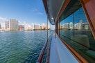 Trumpy-Houseboat 1971-AURORA Miami-Florida-United States-AURORA 58 Trumpy-1581723   Thumbnail