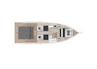 De Antonio-D34 Cruiser 2020-De Antonio Yachts D34 Cruiser Fort Lauderdale-Florida-United States-De Antonio Yachts_D34 Cruiser_layout 03-1549251 | Thumbnail