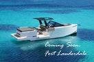 De Antonio-D34 Cruiser 2020-De Antonio Yachts D34 Cruiser Fort Lauderdale-Florida-United States-1549240 | Thumbnail
