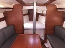 Dufour-36 P 2014 -Portsmouth-Rhode Island-United States-Salon to Fwd Cabin-1551064   Thumbnail