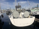 Dufour-36 P 2014 -Portsmouth-Rhode Island-United States-Transom-1551067   Thumbnail