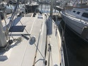Dufour-36 P 2014 -Portsmouth-Rhode Island-United States-Port Side Deck-1551072   Thumbnail
