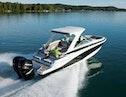 Crownline-E305EX 2021 -Stuart-Florida-United States-Main Profile-1551765 | Thumbnail