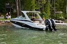 Crownline-E305EX 2021 -Stuart-Florida-United States-Port Aft Profile-1551826 | Thumbnail