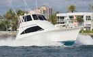 Ocean Yachts 2000-FISH EXERCISER Riviera Beach-Florida-United States-1552088 | Thumbnail