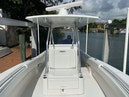 Invincible-Center Console 2012 -Coral Gables-Florida-United States-Forward Center Console Seat and Hardtop-1552049 | Thumbnail