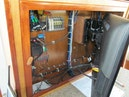 Custom-B&B Yacht Designs Catamaran 2014-Silver Voyager New Bern-North Carolina-United States Electrical Behind Entertainment Center-1556182 | Thumbnail