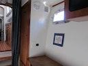 Custom-B&B Yacht Designs Catamaran 2014-Silver Voyager New Bern-North Carolina-United States-Port Berth Hanging Locker-1556134 | Thumbnail