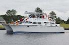 Custom-B&B Yacht Designs Catamaran 2014-Silver Voyager New Bern-North Carolina-United States-Main Profile-1556090 | Thumbnail