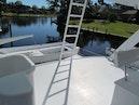 Custom-B&B Yacht Designs Catamaran 2014-Silver Voyager New Bern-North Carolina-United States-Bridge Deck Aft Port-1556206 | Thumbnail