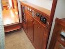 Custom-B&B Yacht Designs Catamaran 2014-Silver Voyager New Bern-North Carolina-United States-Salon To Master Companionway Port-1556156 | Thumbnail